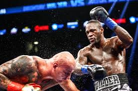 full report photo u0026 video replay u2013 showtime boxing wilder lays