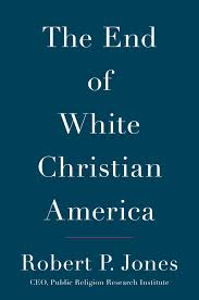 review two books tell of the problem of whiteness in america