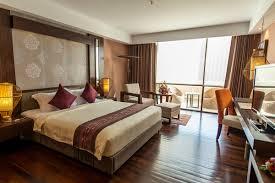 balcony deluxe rose garden hotel yangon myanmar