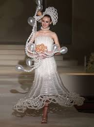 disgusting wedding dresses the 25 best horrible wedding dress ideas on horrible