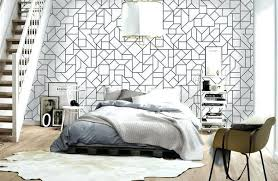 papier peint chambre adulte tendance papiers peint chambre daccoration des chambres avec le papier
