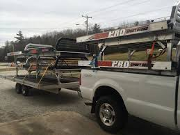 philbrickmotorsports trailers campers toy haulers