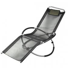 Emily Futon Chaise Lounger Furniture U0026 Rug Attractive Orbital Lounger For Patio Chair