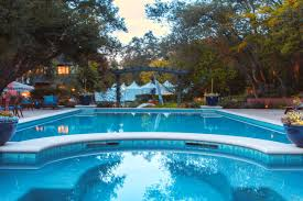 luxury spas custom spa design southern california swimming pools