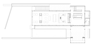Beach Home Floor Plans by Res4 Resolution 4 Architecture Montauk Beach House