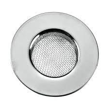 tamis fin cuisine grille tamis fin pour évier d 7 5 cm inox 29757510080