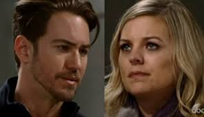 maxies short hair general hospital general hospital spoilers peter steals nelle s baby for maxie