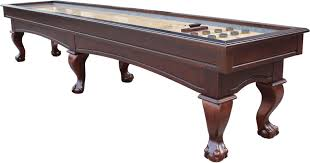 Shuffle Board Tables Playcraft Charles River Pro Style Shuffleboard Table U0026 Reviews
