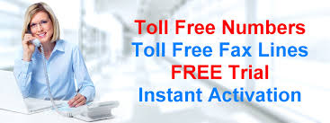 toll free numbers for canada u0026 usa free trial