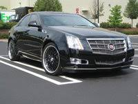 cadillac cts 08 2008 cadillac cts pictures cargurus