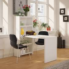 desk dining table convertible twenty dining tables that work great in small spaces small space