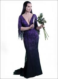 Morticia Addams Dress Pleasure In Shadow Blog Archive The Many Mysterious Visages Of
