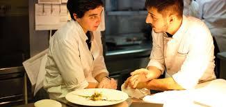 cours de cuisine grand chef j ai testé le cours en immersion dans la cuisine d un grand chef