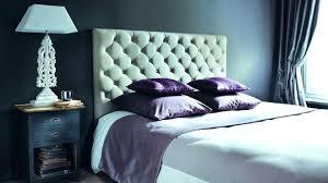 chambre avec tete de lit lit avec tete de lit capitonnee chambre avec tete de lit capitonnee