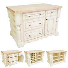 Distressed Kitchen Island Kitchen Island Distressed White Entertaining Isl02 Awh