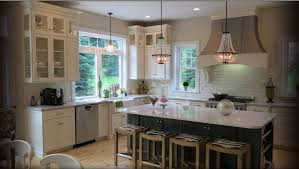 order custom hardwood cabinets for your home white painted kitchen by dutch wood