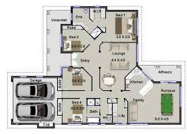 floor plans for a 4 bedroom house 4 bedroom house floor plans australia