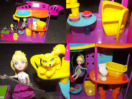 the new u0026 improved polly pocket dolls and accessories review