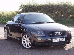 Audi Q7 Manual - audi tt 1 8t quattro manual 2002 02 reg 118k miles mot june