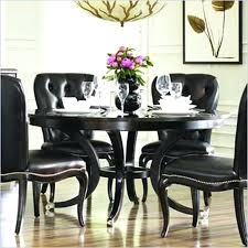 black dining room set dining room chairs cooper beige dining chair set of 2