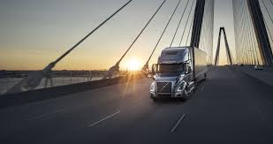 volvo truck of the year new vnl volvo trucks usa