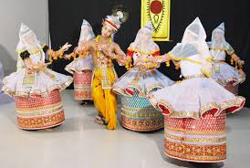 7 classical dance styles of india