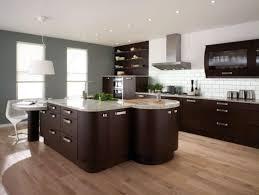 cuisine moderne avec ilot 100 idées de cuisine avec îlot central contemporaine ou traditionnelle