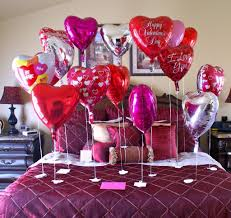 cheap valentines day decorations cheap s day idea get balloons and attach different