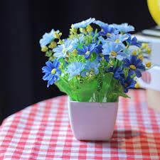 Cheap Plastic Flower Vases Online Get Cheap Flower Plastic Vase Aliexpress Com Alibaba Group