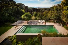 Natural Pools by Asla 2010 Professional Awards Bridle Road Residence