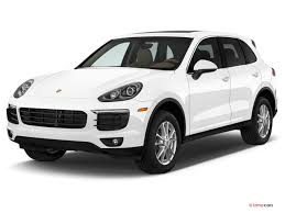 porsche cayenne 3 2 review 2017 porsche cayenne prices reviews and pictures u s