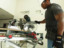 Bosch Table Saw Review by When To Choose A Bosch Table Saw Vs Miter Saw Acme Tools