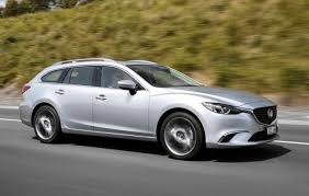 mazda australia price list 2016 mazda6 range in australia updated with added safety tech