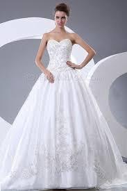 robe de mari e princesse pas cher de princesse bustier robe de mariee princesse et bustier chic et