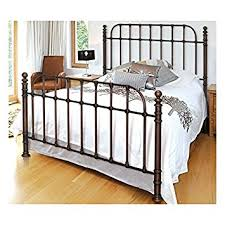 Metal Bed Frame King Bell O B565kdc Metal Bed Frame King Copper