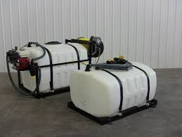 green industry resource articles learn about skid sprayers lawn