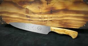 custom kitchen knives custom kitchen and chef knives northstar forge mn northstar forge