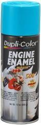 dupli color de1643 ceramic torque u0027n u0027 teal engine paint 12 oz