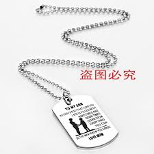 custom sted necklace and personalized necklace best necklace 2017