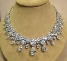 diamonds necklace images 55 necklace of diamonds truly beautiful diamond necklace jpg