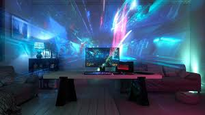 world best home theater news ces 2017 virtual reality projector for videogames takes top
