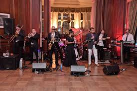 wedding band playlist toronto wedding band spotlight ascension groove band