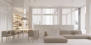 Minimalist Living Room | 40 gorgeously minimalist living rooms that find substance in simplicity