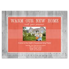 Housewarming by Down Home 4x8 Housewarming Party Invitation