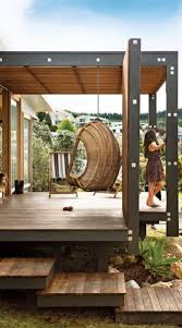 outdoor design inspirations get a deck to your backyard