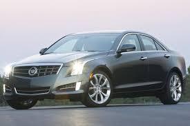 2013 ats cadillac review 2013 cadillac ats car review autotrader