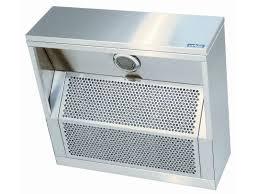 hotte cuisine pro hotte cuisine professionnelle sans extraction statique 3000 x 950