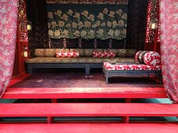 corian cabana club maximalist interiors at milan design week