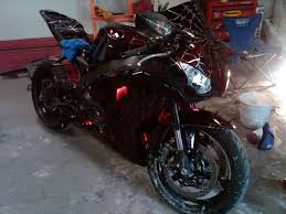 2008 honda cbr1000rr low miles custom paint ls1tech camaro and
