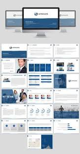 build us a creatively stunning powerpoint template by mhaseeb